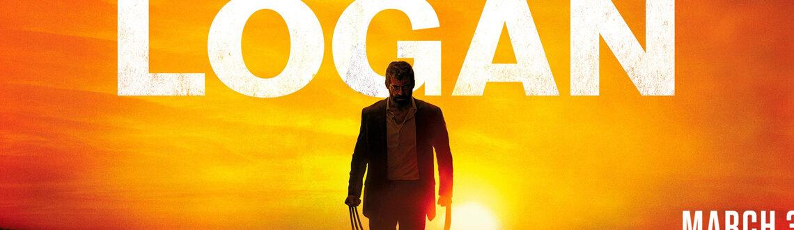 Logan Movie Competition