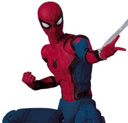 Spider-Man: Homecoming Figurine
