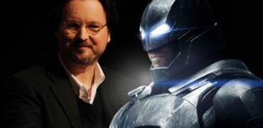 Matt Reeves The New Batman Director
