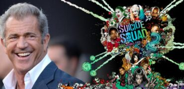 Mel Gibson has confirmed that he is early talks to direct Suicide Squad 2
