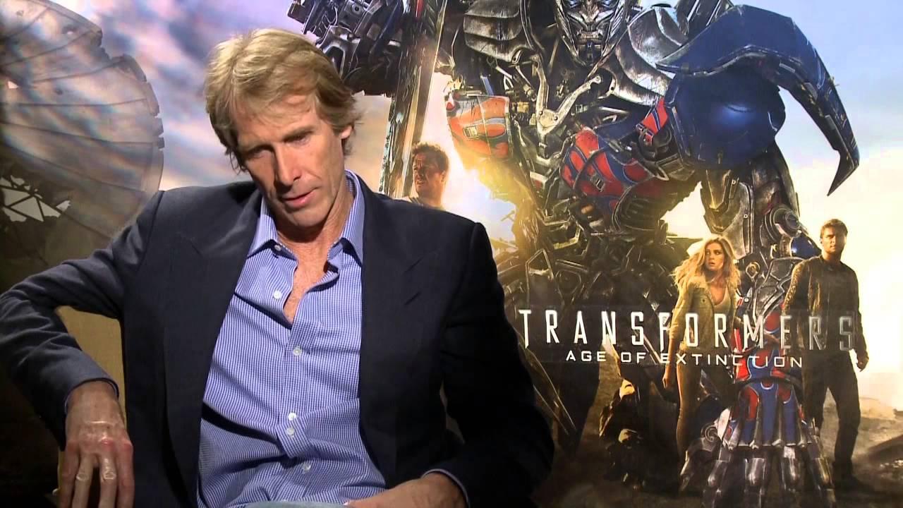 Michael Bay's final Transformers movie