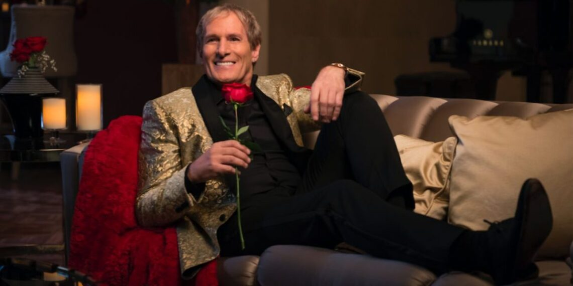 Michael Bolton's Big, Sexy Valentine's Day Special Trailer
