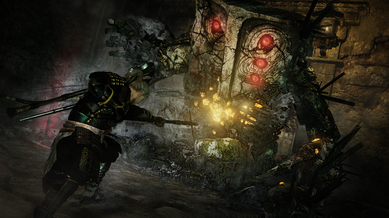 Nioh Review - Punishingly Perfect