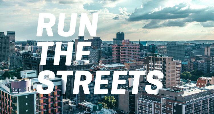 Puma Runs the Streets with Nasty C