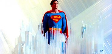 Superman Movie Fortress of Solitude