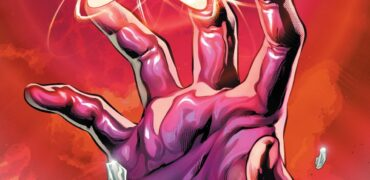 The Fall and Rise of Captain Atom #2 Review