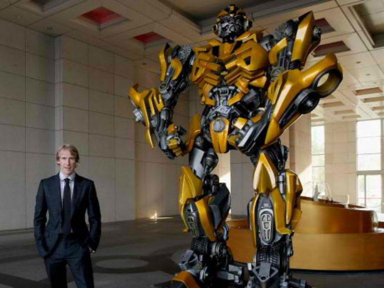It really does seem like Transformers: The Last Knight will be director Michael Bay's final Transformers movie.