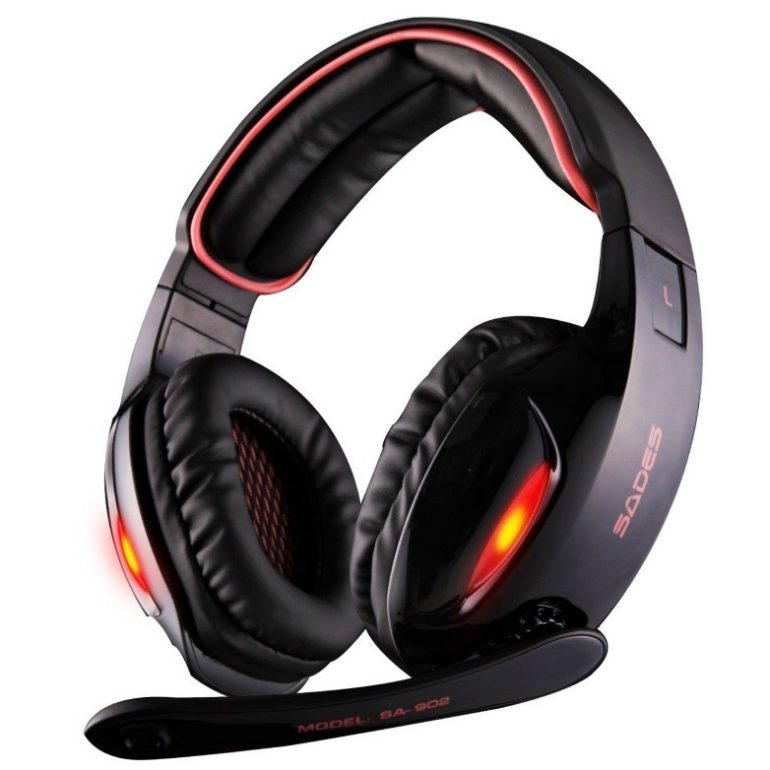 The Top 10 Best Gaming Headphones For Under $50