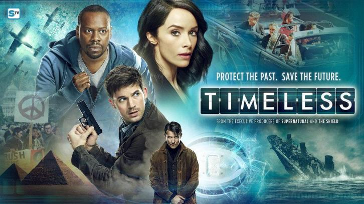 Timeless Review