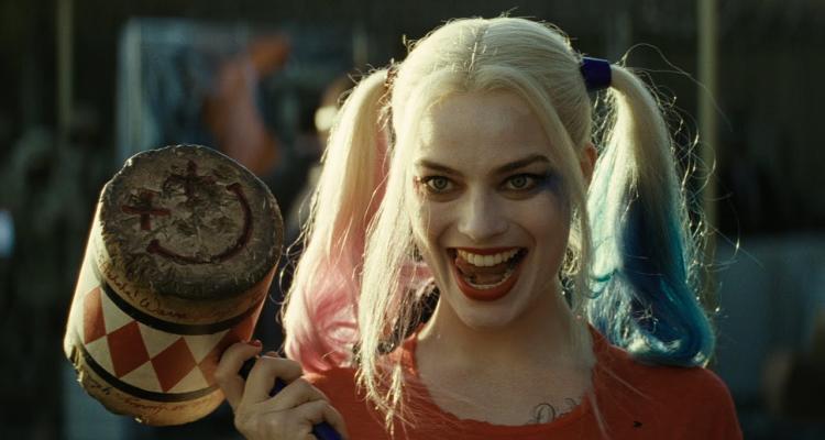 Yes, Suicide Squad Won An Oscar Award. No, It Wasn't Warren Beatty's Fault