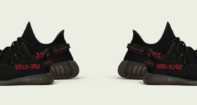 adidas Releases the YEEZY BOOST 350 V2 Core