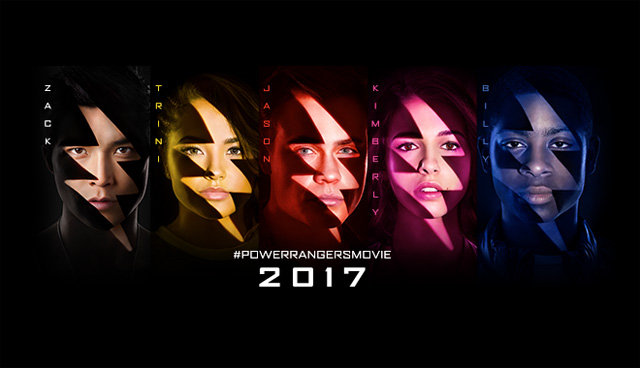 2017 Power Rangers Review Power Rangers Review - Embrace Your Inner 10-year-old Movies
