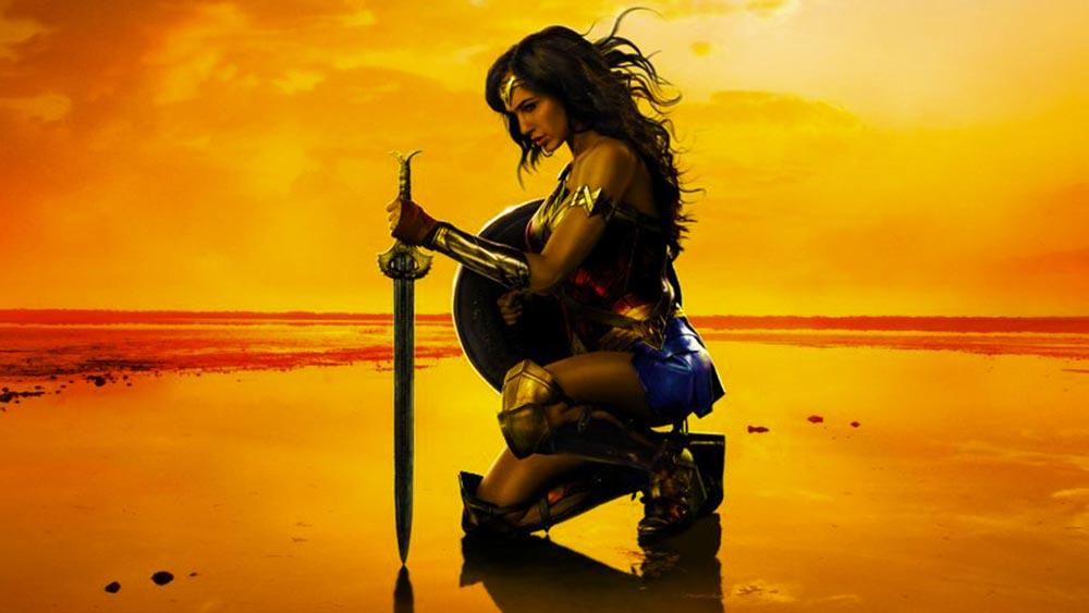 8 THINGS YOU DIDN'T KNOW ABOUT DC'S WONDER WOMAN