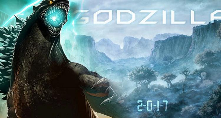 A New Godzilla Anime Movie Will Be Coming To Netflix Soon