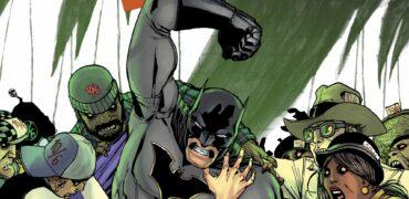 All-Star Batman #8 Review