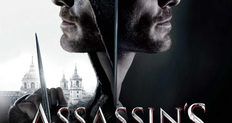 Assassin's Creed Novelization Review
