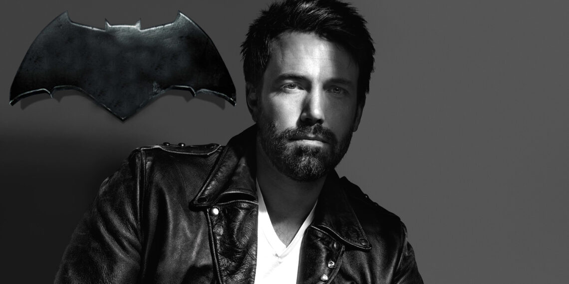 Ben Affleck Announces That He Recently Completed Treatment For Alcohol Addiction
