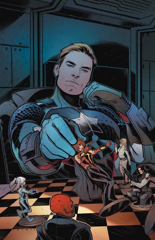 Does Marvel Comics' Current Output Suck