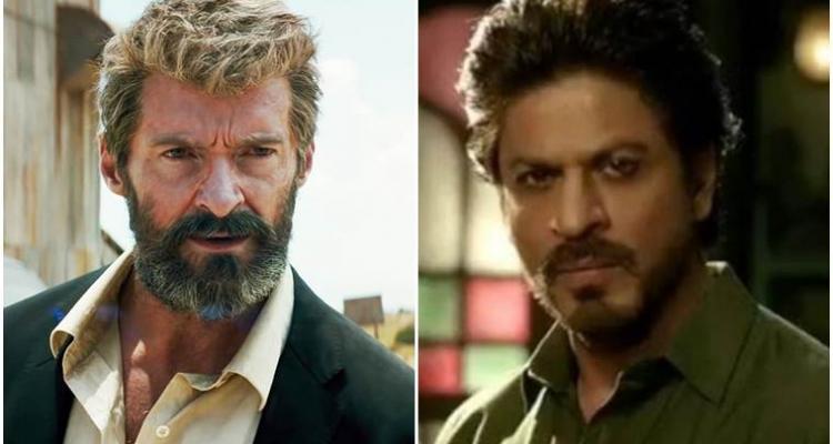 Hugh Jackman suggests Bollywood actor Shar Rukh Khan for Wolverine