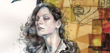 Jessica Jones #6 Review