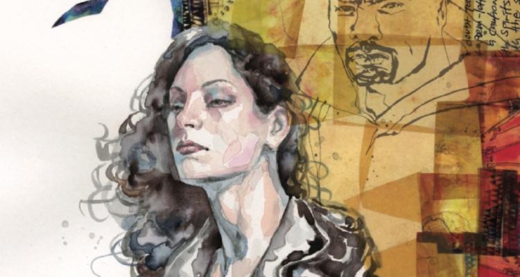 Jessica Jones #6 Review