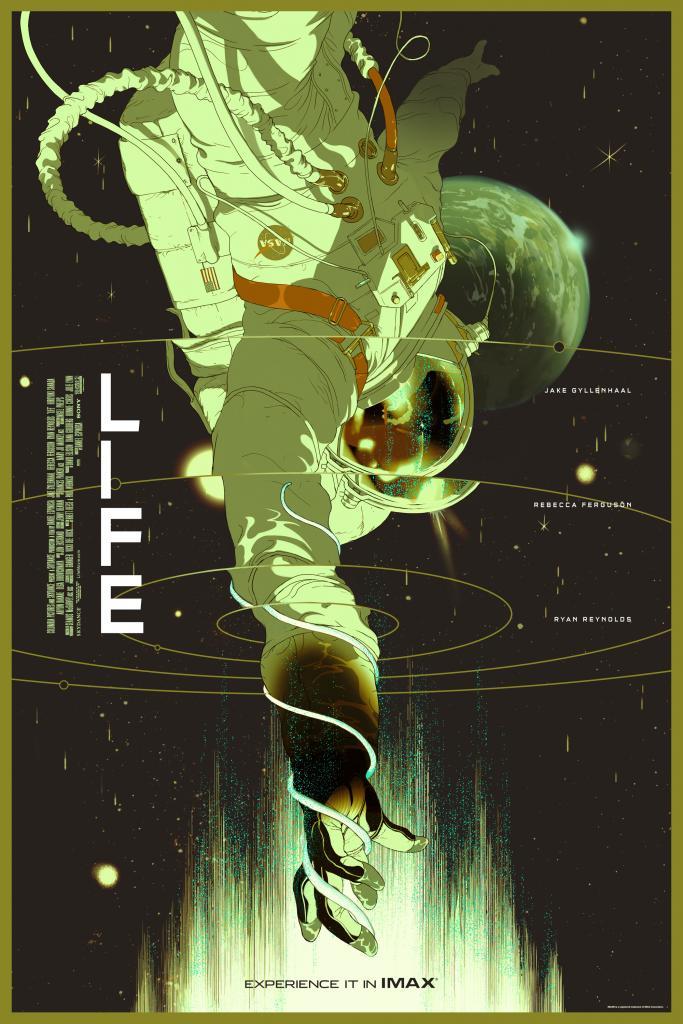 LIFE IMAX