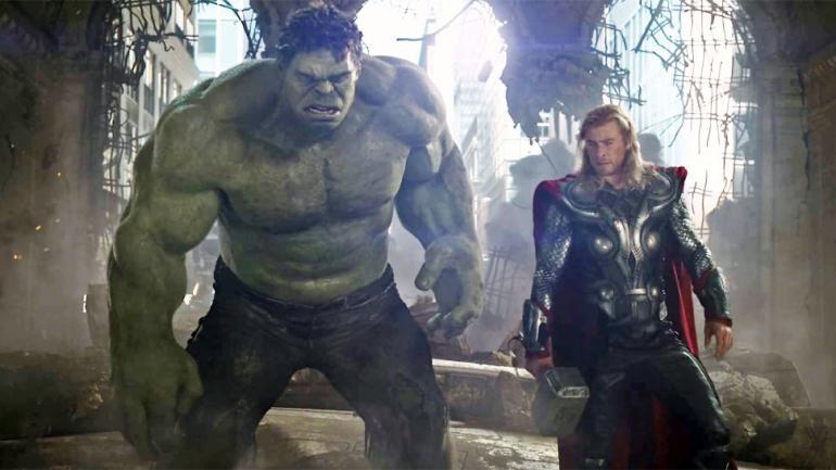 Mark Ruffalo described the Hulk is now like a god.jpg