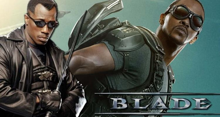 Marvel's Falcon, Anthony Mackie, Wants To Be The Next Blade
