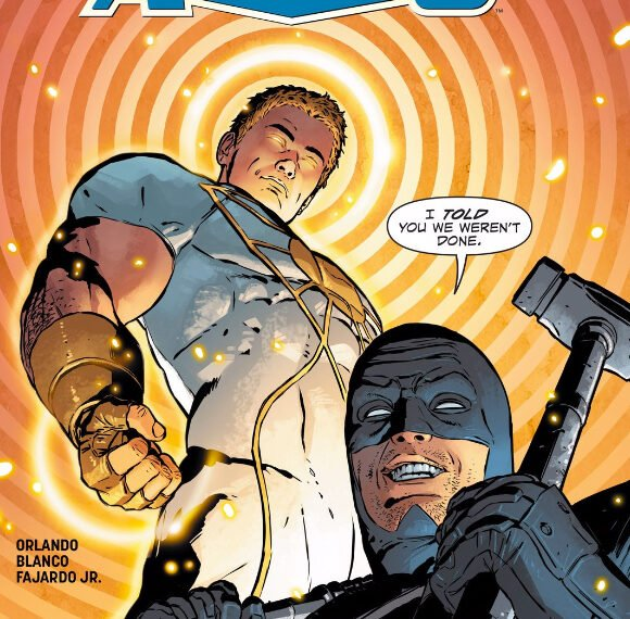 Midnighter And Apollo (#1-6) Review
