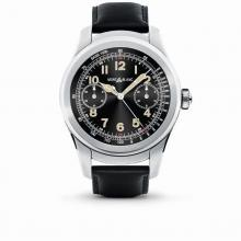 Montblanc Joins the Smartwatch Trend with Luxury Wearables