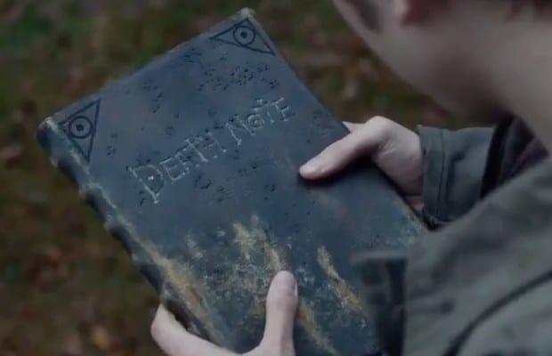 Netflix's Death Note