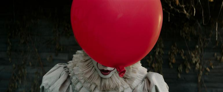 New 'It' Horror Movie Images Release Ahead Of The Trailer