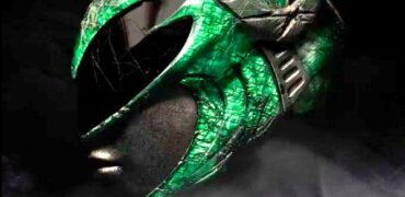 'Power Rangers 2' Teaser Reveals The Green Ranger