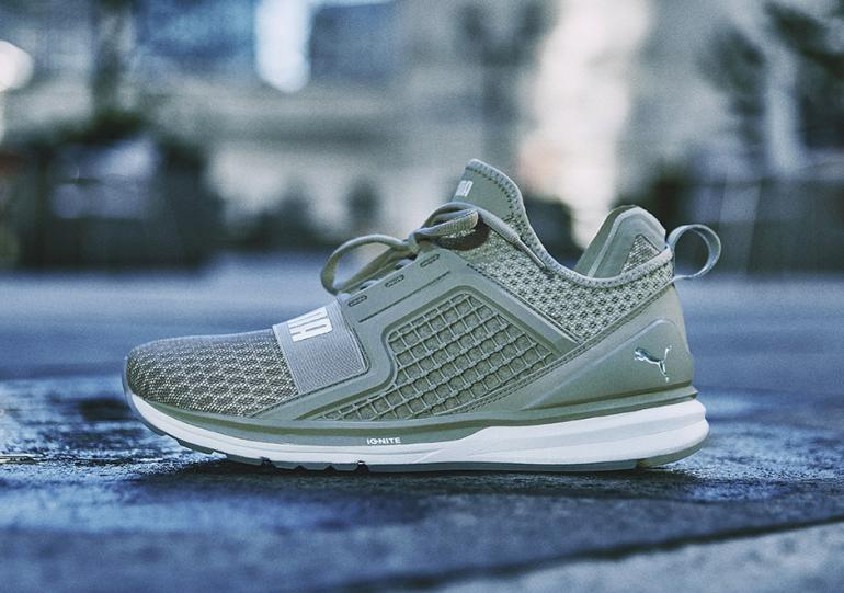 Puma IGNITE Limitless Trainer Review - Perfect Sneakers For The Weeknd