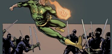 Social Justice Warriors Attack 'Iron Fist' Creator