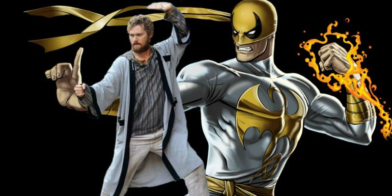 Social Justice Warriors Attack 'Iron Fist' Creator And Win