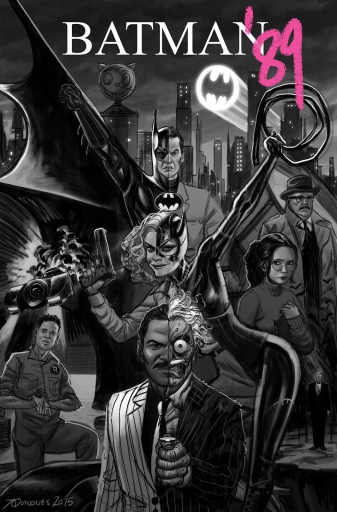 The Return of Batman '89