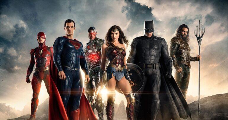 Unite The Seven Unite The League