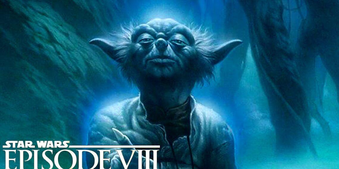 Will Yoda Appear in Star Wars: The Last Jedi