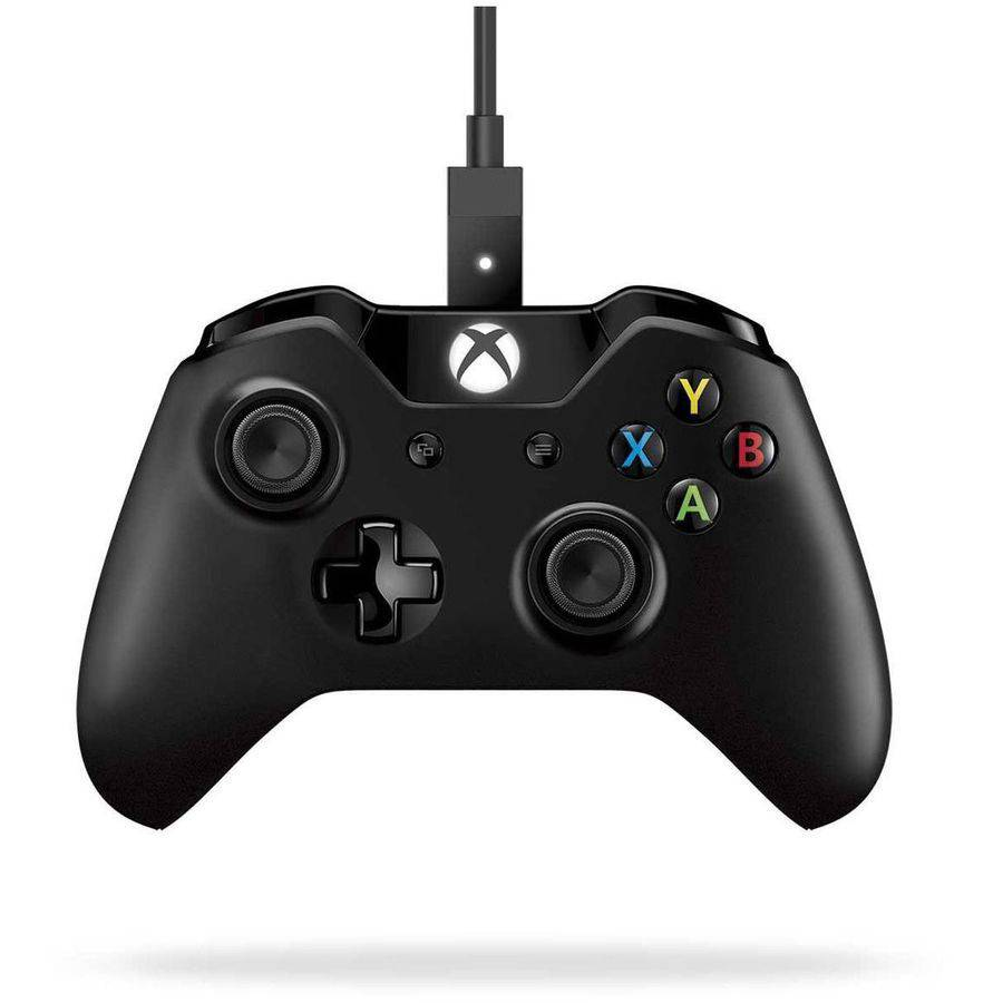 Xbox One Controller For Windows Review