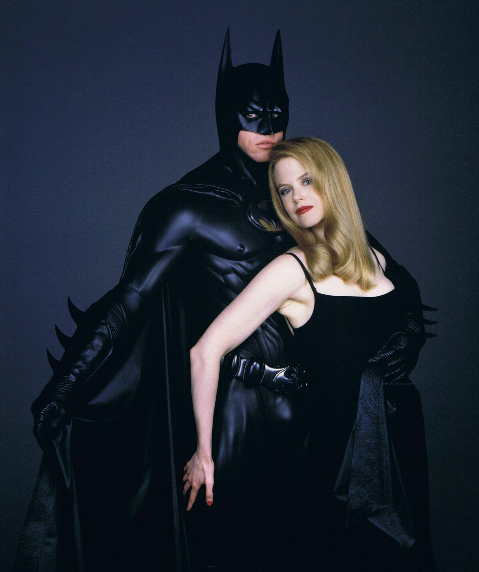 Batman Forever Star Val Kilmer Wants To Play A Villain In \'The Batman\'