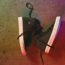 Converse Releases the Chuck Taylor All Star X Nike Flyknit