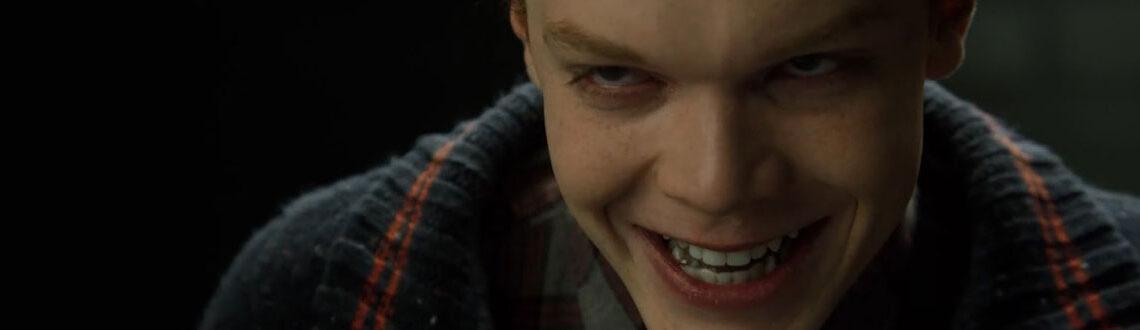Is Jerome Making Jared Leto's Joker Look Like A Chump?