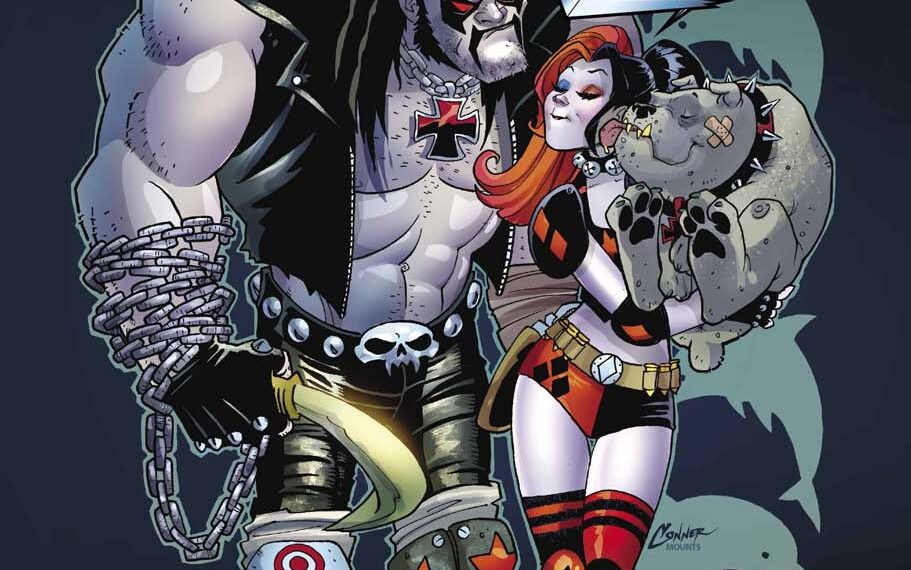 Harley's Little Black Book #6 review