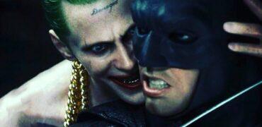 Jared Leto Teases Joker Versus Batman In DCEU