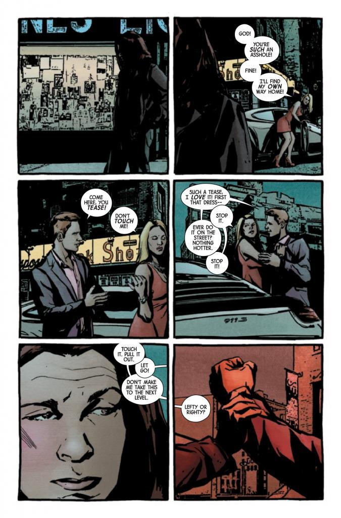 Jessica Jones #7 - Review