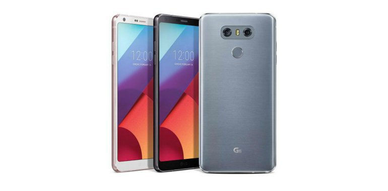 LG Officially Launches the LG G6 in South Africa