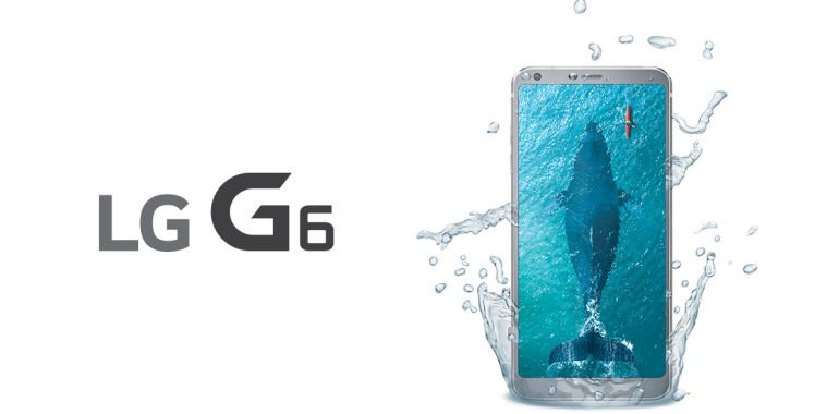 The LG G6 Officially Launches In South Africa Today