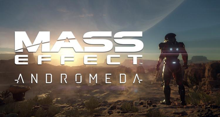 Mass Effect: Andromeda Review - To Andromeda And Beyond