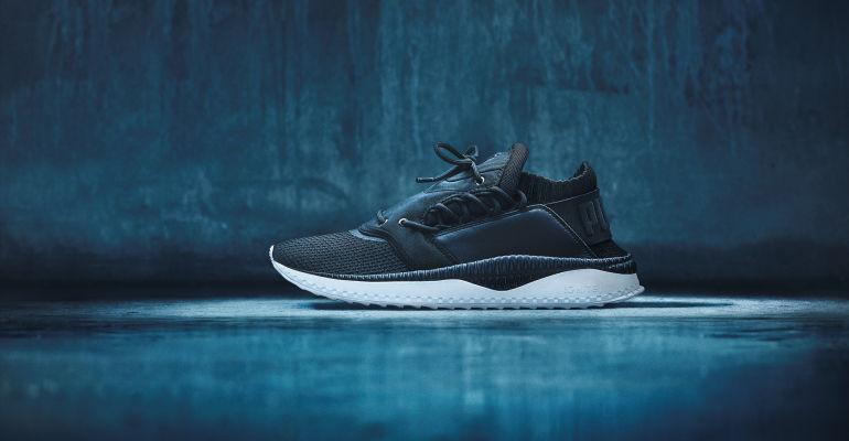 Puma Expands its Run The Streets Range with Drop for Tsugi Shinsei